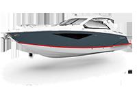 A36 Sterndrive, Cobalt Boats