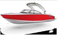 CS22 Sterndrive, Cobalt Boats