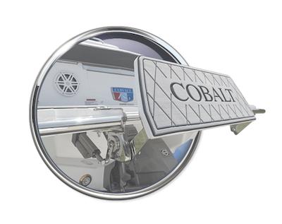 Cobalt E-Step Swim Step