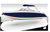 R30 Sterndrive, Cobalt Boats