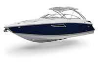 R35 Sterndrive, Cobalt Boats