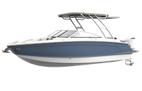 R6 Outboard, Cobalt Boats