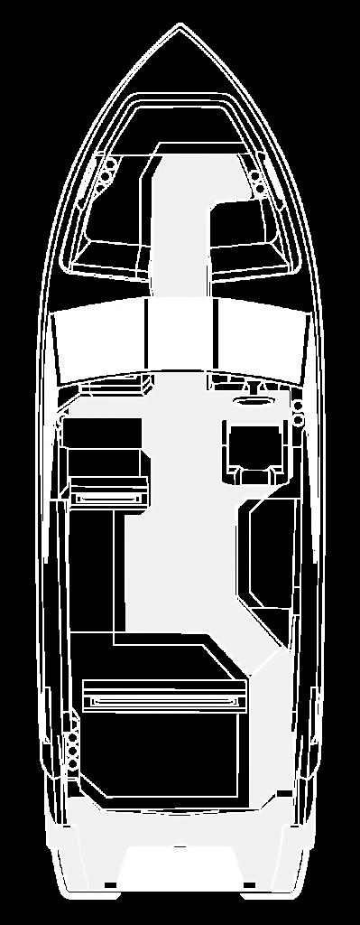 R6 Stern Drive