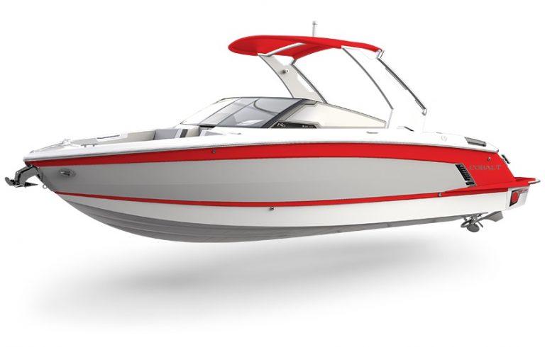 R6 Surf Cobalt Boats