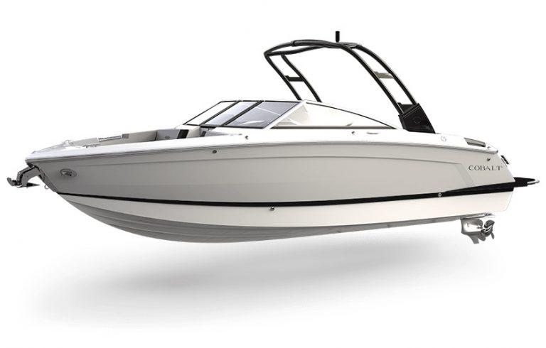 R6 Stern Drive, Cobalt Boats