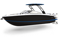 R8 Outboard, Cobalt Boats