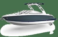 R8 Sterndrive, Cobalt Boats