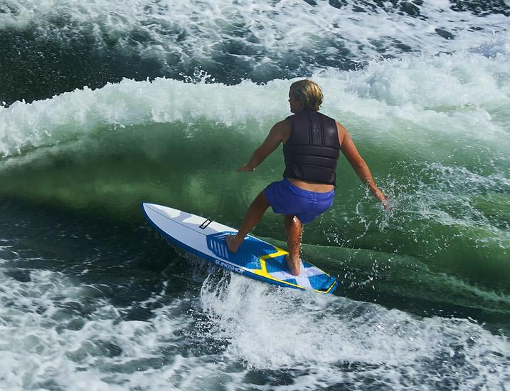 TruWave SurfWake